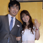 大沢あかねの結婚観を変えた劇団ひとり!夫婦円満の秘訣を語る!